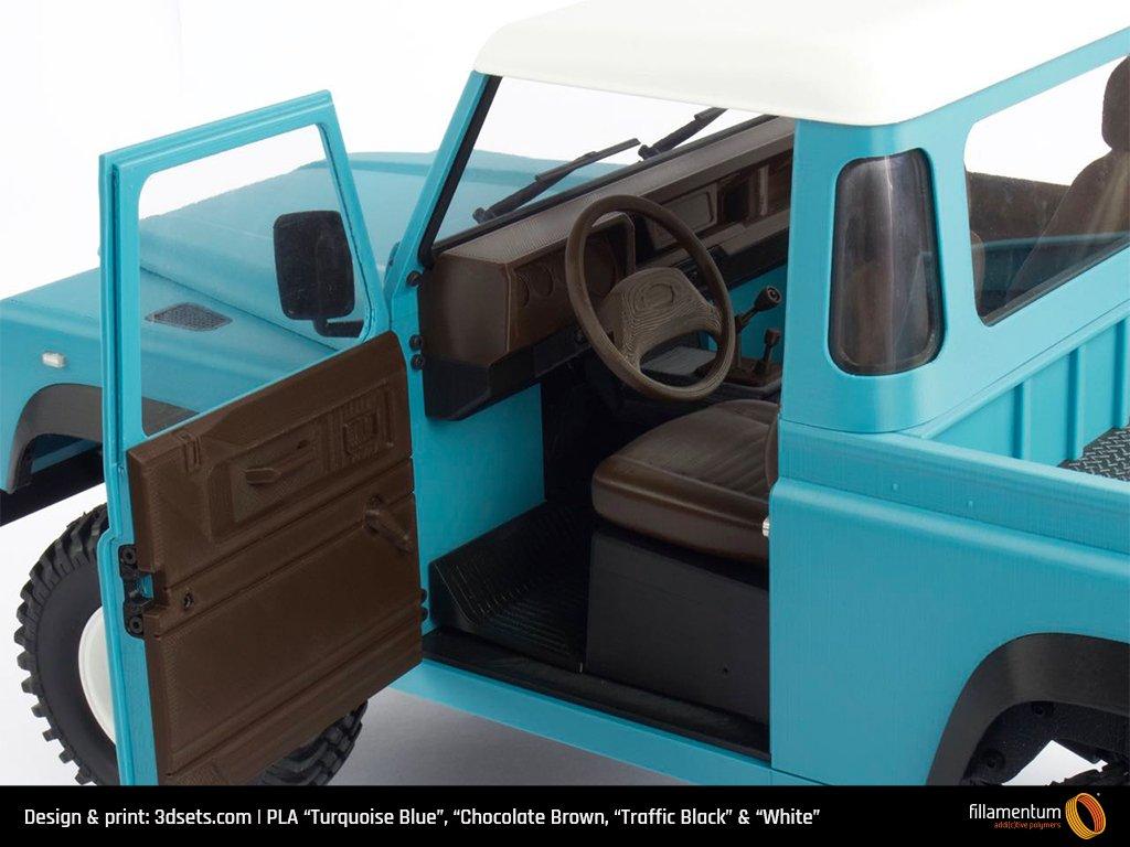PLA_Turquoise_Blue_Chocolate_Brown_Traffic_Black_White_3Dsetscom_Landy_4x4_581a9e45-a842-4970-adc3-28943f3cac3e